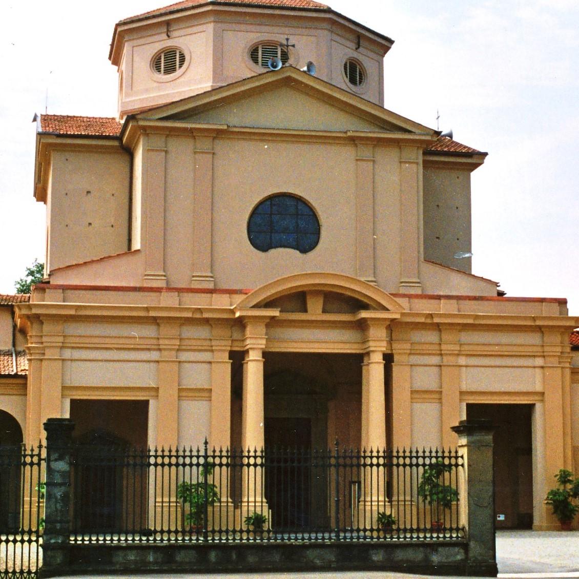 Santuario del SS Crocifisso